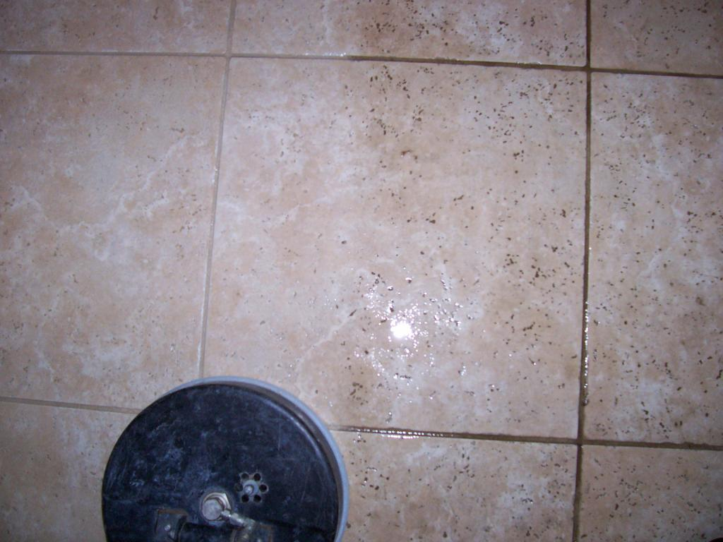 Floor Cleaning of the Month